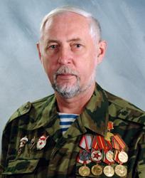 Костин Борис Акимович